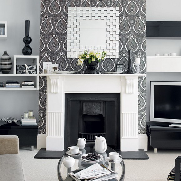 achromatic-black-and-white-traditional-interiors