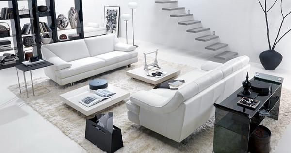 black-and-white-livingroom-natuzzi1