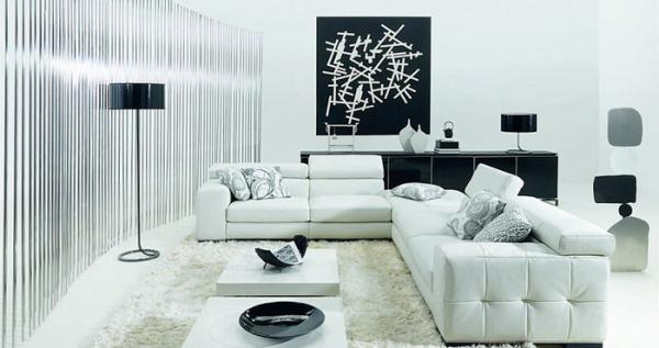 black-and-white-livingroom-natuzzi3