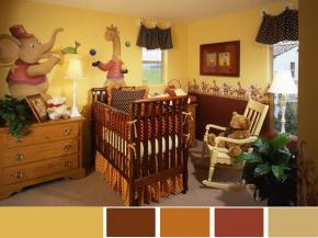 african-and-jungle-themes-in-kidsroom-palette1