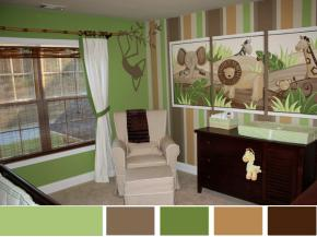 african-and-jungle-themes-in-kidsroom-palette5