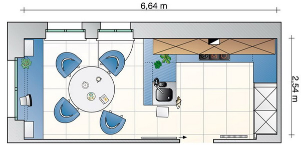 extended-kitchen-renovation-plan