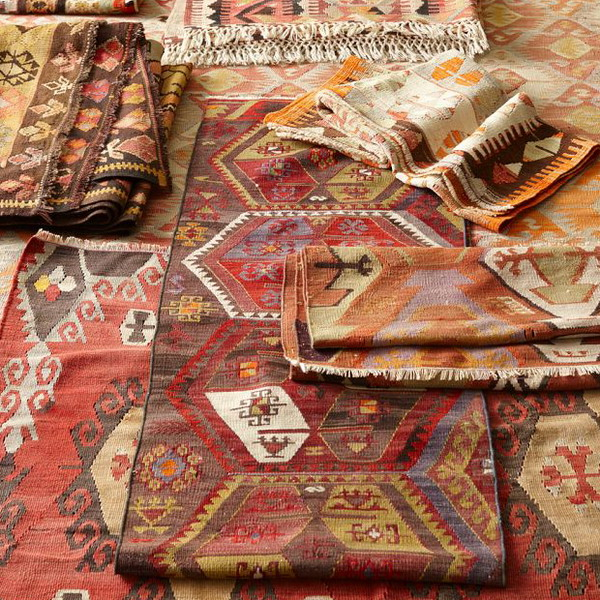 kilim-rugs-interior-ideas