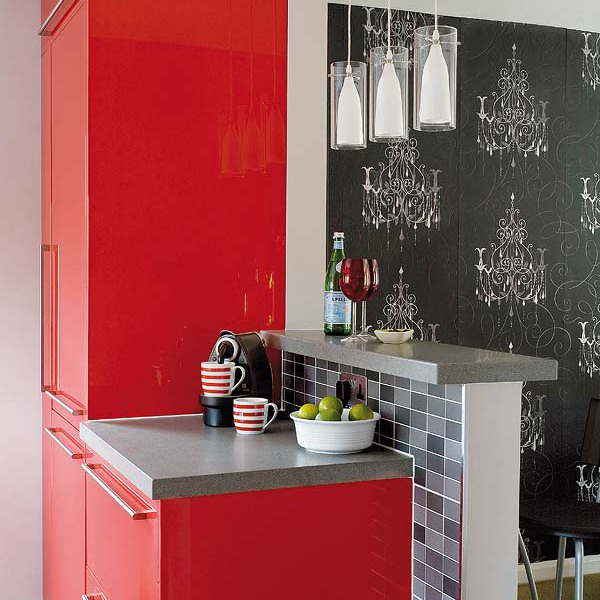 red-grey-white-modern-kitchen