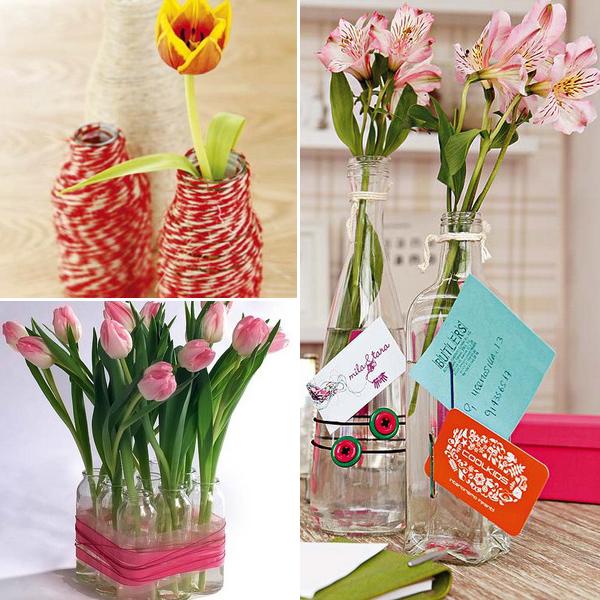 diy-creative-bottle-vases