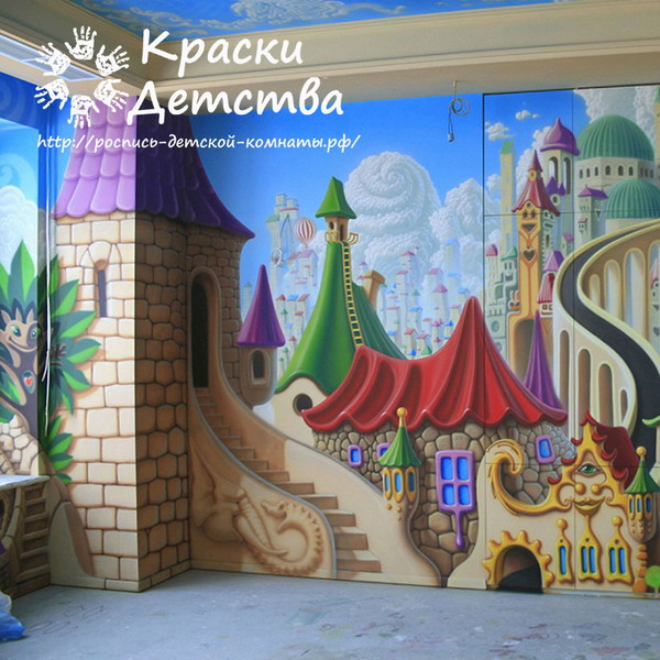 painting-in-childrens-room-kd