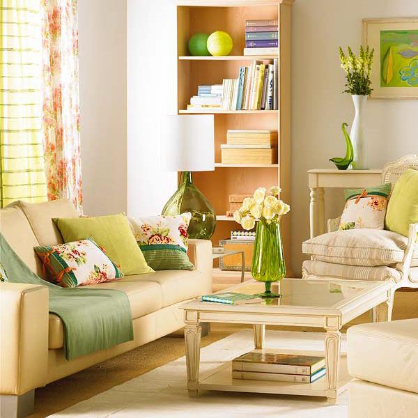 green-spring-in-livingrooms