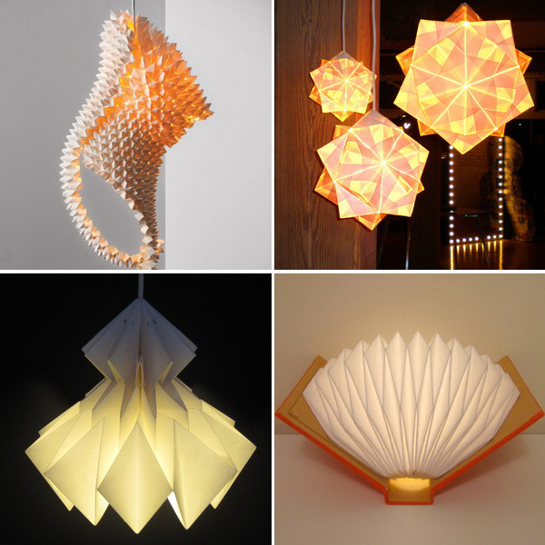 origami-inspired-design-lightings