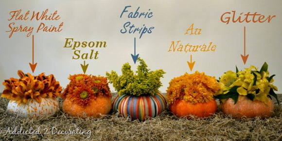 pumpkins-vase-decorating-by-kristi
