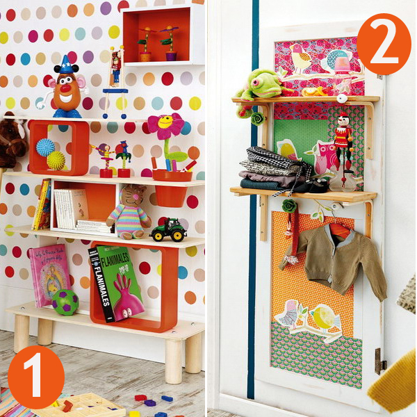 diy-shelving-for-kids-rooms