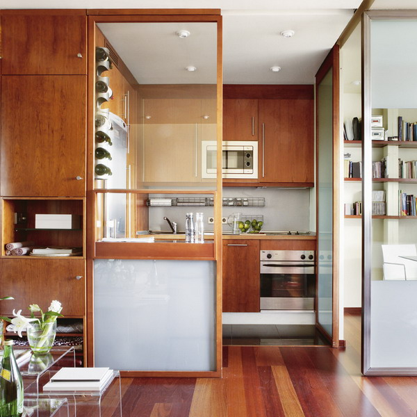 small-apartments-with-sliding-doors