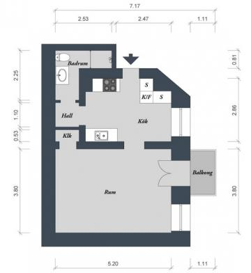 sweden-2-small-apartments-38sqm2-plan