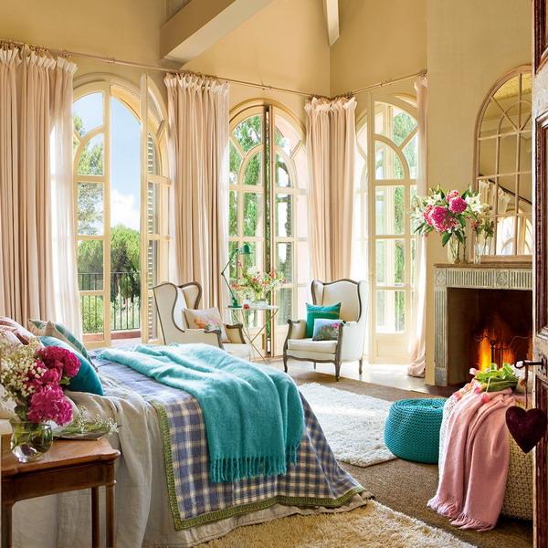 charming-vintage-feminine-bedroom