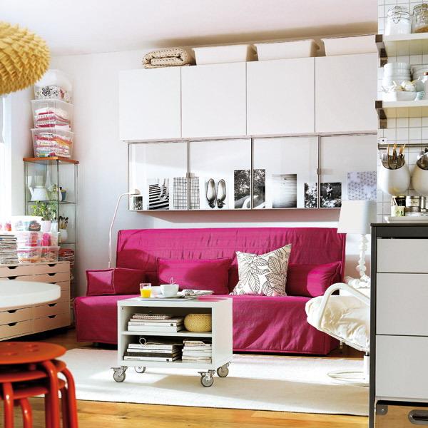 storage-over-sofa