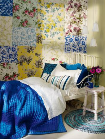 dream-bedroom-with-patchwork-walls1