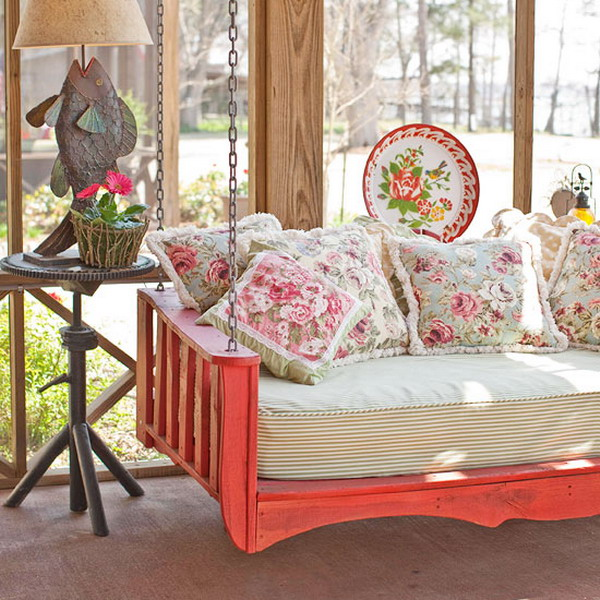 porch-swing-and-hanging-sofa