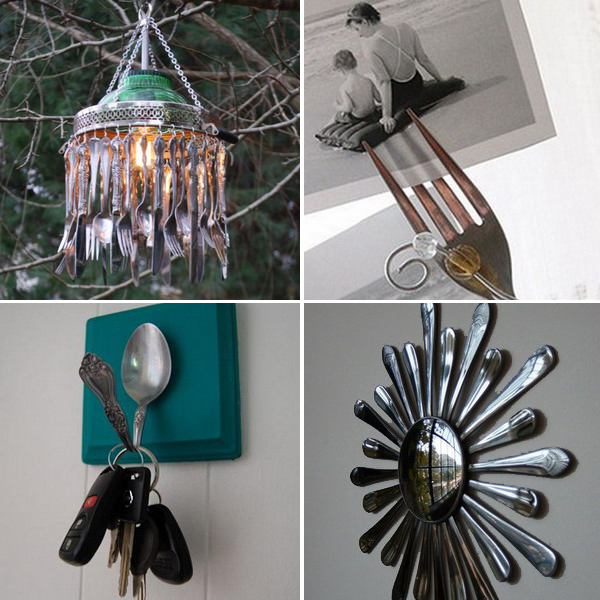 crafts-from-recycled-cutlery