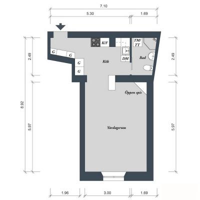 sweden-small-apartment-4issue1-plan
