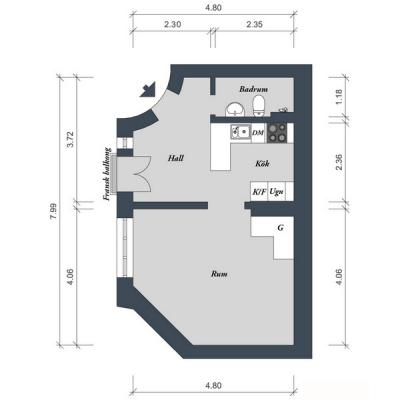 sweden-small-apartment-4issue2-plan