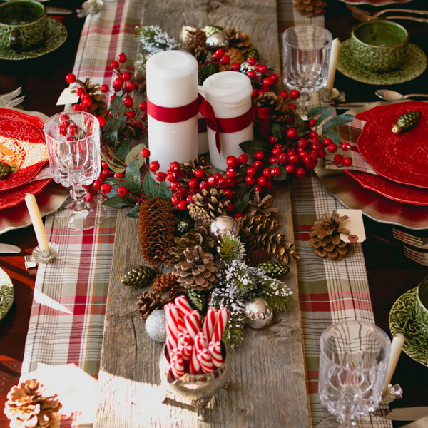 christmas-country-charm-table-setting-2-ways