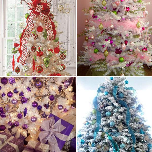 color-decor-to-white-christmas-tree