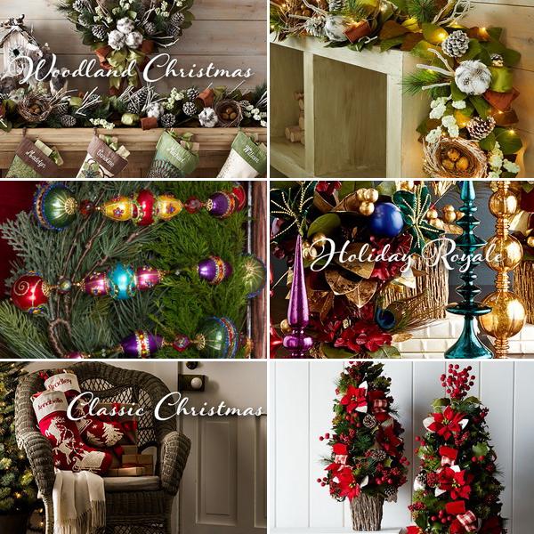 horchow-christmas-themes-creative-ideas-part1
