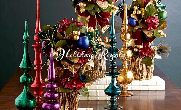 horchow-christmas-themes-creative-ideas3