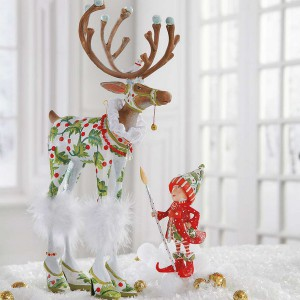 reindeers-and-elves-figurines-by-patience-brewster1-1