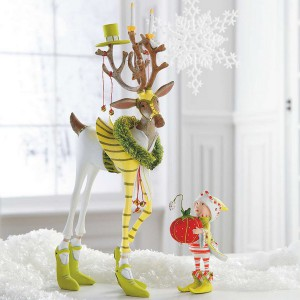 reindeers-and-elves-figurines-by-patience-brewster3-1
