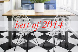 best-2014-kitchen-ideas8-black-white-checkerboard-floors-tiles-in-kitchen