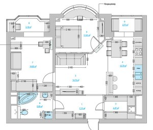 apartment-project-n151-plan-after