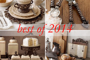 best-2014-decor-ideas7-tuscan-style-dinnerware-by-gg-collection