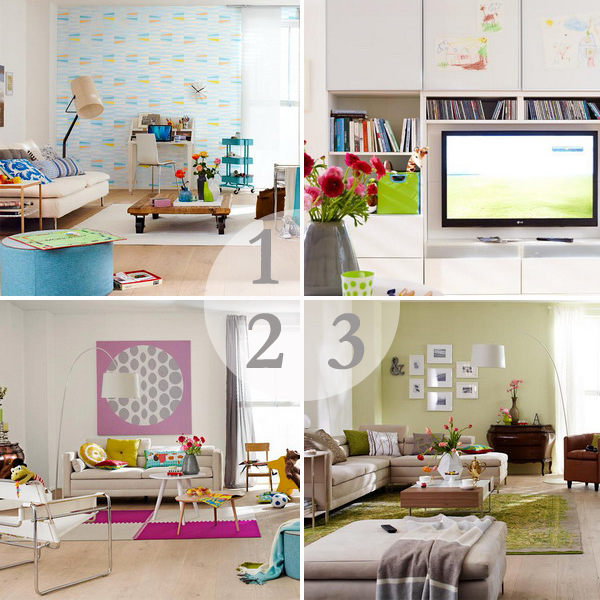 one-livingroom-in-3-family-flavours