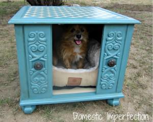 simple-diy-ideas-small-doggie-beds11