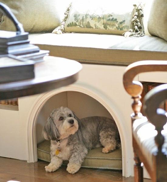 simple-diy-ideas-small-doggie-beds3