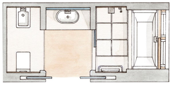 planning-bathrooms-with-shower2-plan