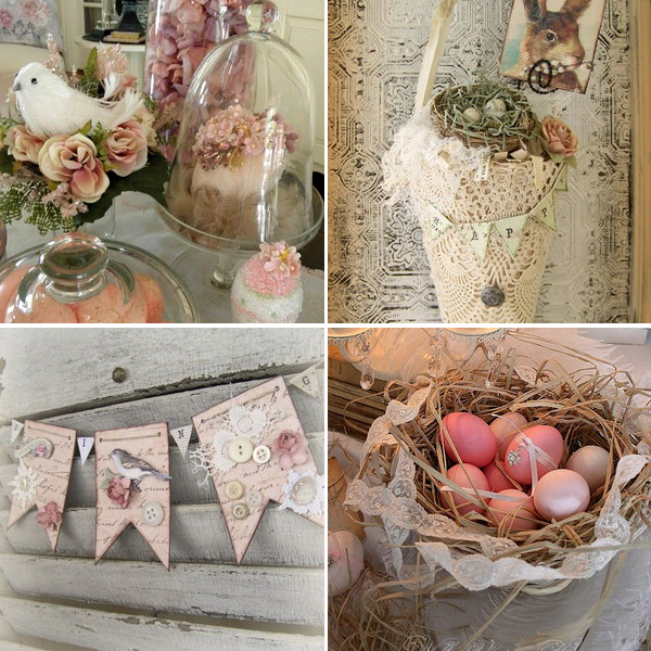 vintage-easter-decorations