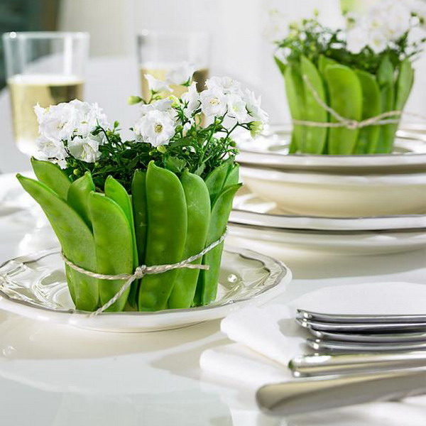 veggies-and-herbs-creative-tablescape-ideas