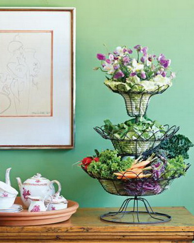 veggies-and-herbs-creative-tablescape-ideas6-2