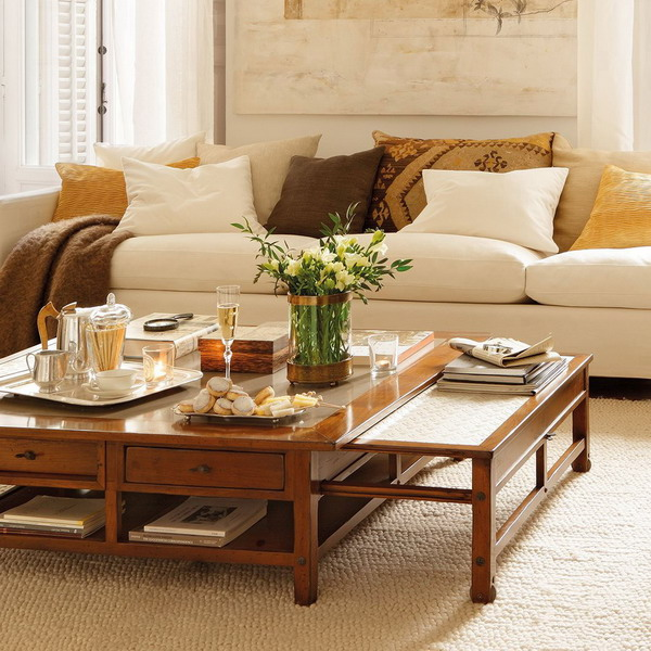comfy-coffee-tables-in-livingrooms