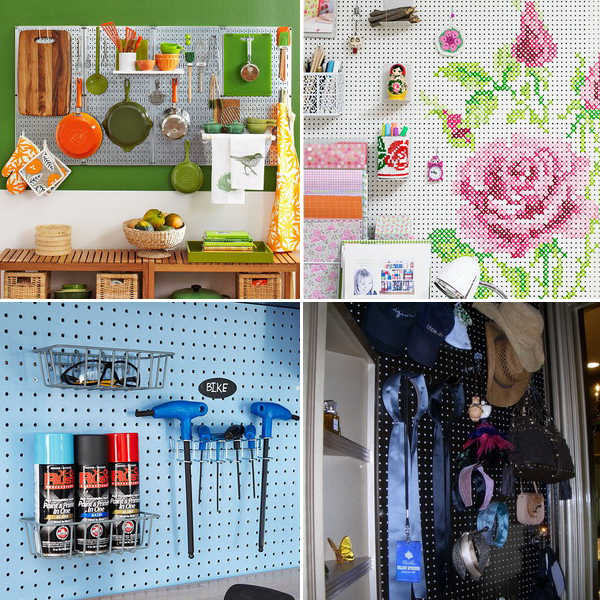 creative-organizing-things-with-pegboard