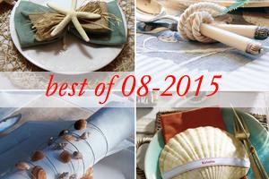 best9-coastal-decor-on-plates-and-napkin-rings