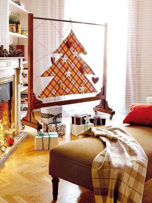 diy-christmas-tree-made-of-fabric3