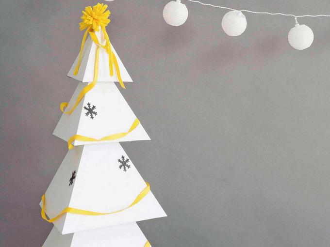 scandinavian-christmas-tree-made-of-paper-step5