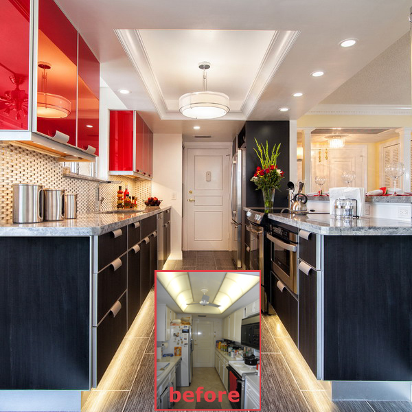 two-kitchens-before-and-after