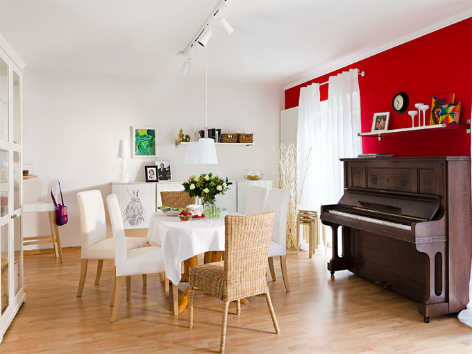diningroom-livingroom-updrade-with-red-accent-wall1