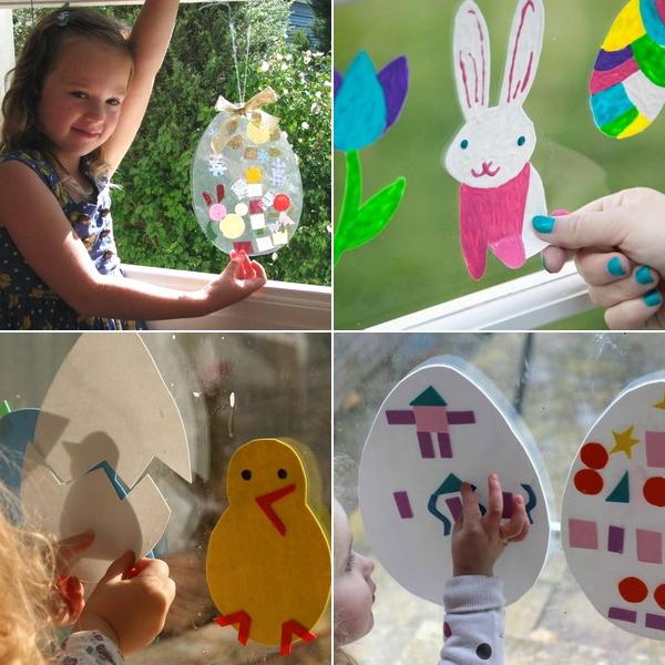 diy-children-friendly-easter-decoration