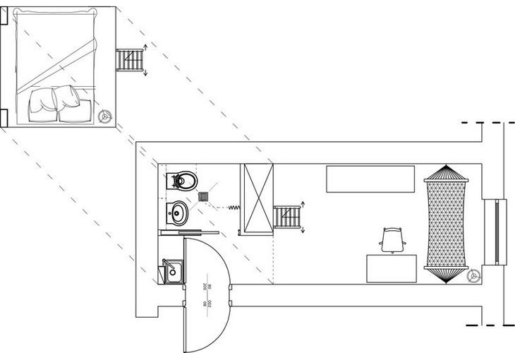 creative-micro-studio-apartment-13-sqm-plan1
