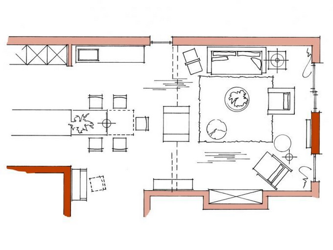 contemporary-interior-and-planning-of-living-dining-room-plan