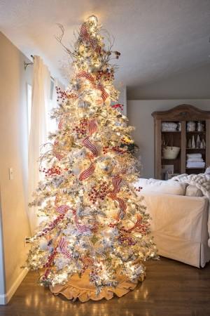 ribbon-on-christmas-tree-best-tips-ellaclair1-1